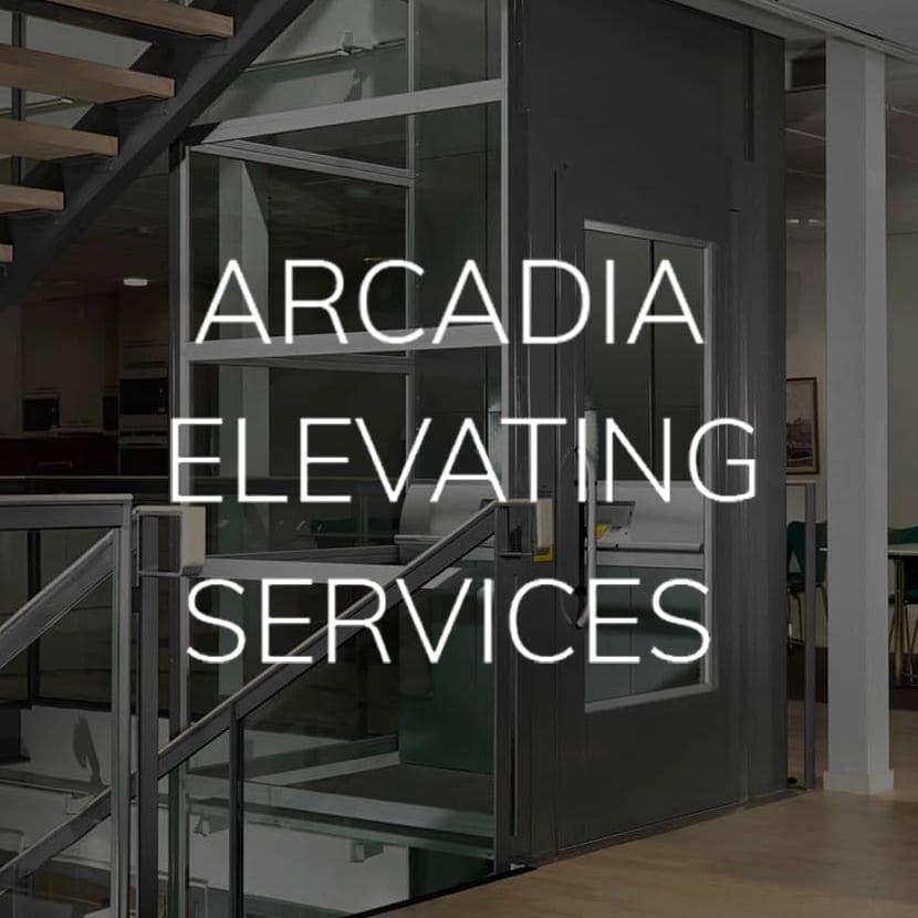Arcadia Elevating Services