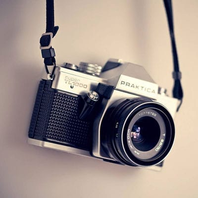 Professional Web Site Photography